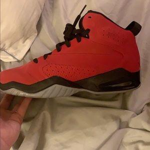 Nike Jordan lift off